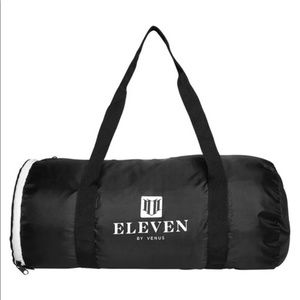 NWT EleVen by Venus Williams Foldable Gym Bag